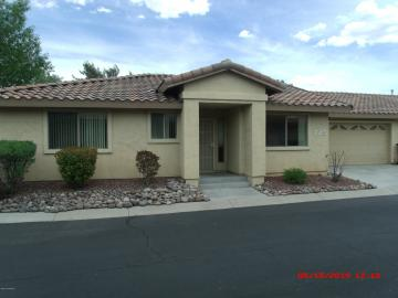 725 Skyview Ln, Cottonwood, AZ, 86326 Townhouse. Photo 1 of 16