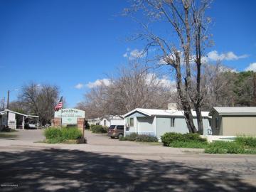 727 N Main St, Hopkins Rch 1 - 3, AZ
