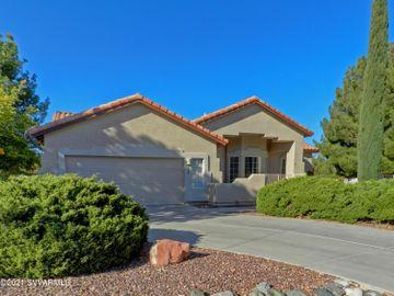 730 S Soaring Eagle Way, Vsf - Verde Santa Fe, AZ