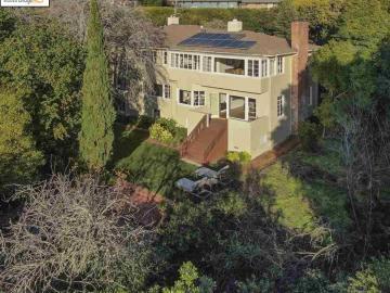 740 San Luis Rd, Berkeley Hills, CA