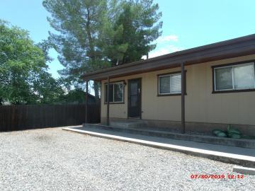 741 E Cypress St Cottonwood AZ Home. Photo 1 of 17