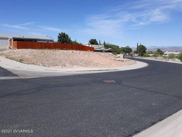 743 S 3rd Dr, Mesquite Springs, AZ