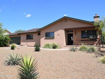 744 E Rio Mesa Tr, Verde Village Unit 7, AZ