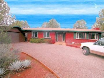 75 Canyon Wren Dr Sedona AZ Home. Photo 1 of 12