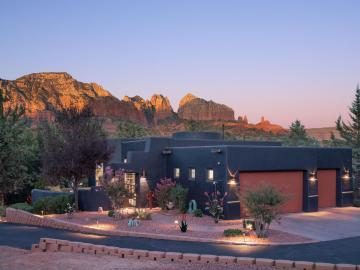75 Enchanted Way, Under 5 Acres, AZ