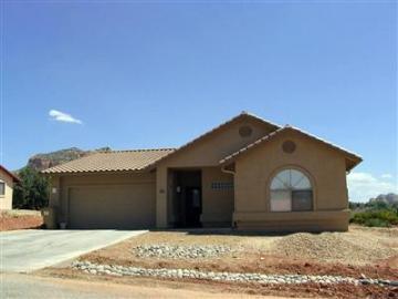 75 Essex Ave Sedona AZ Home. Photo 1 of 1