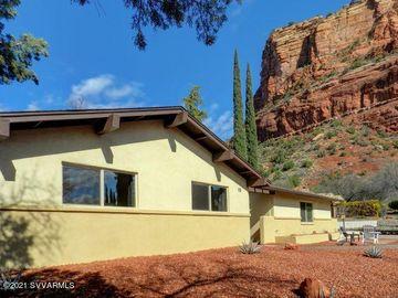 75 Teapot Rock Ave, Oak Creek Sub 1 - 2, AZ