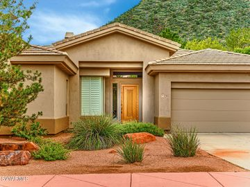 750 Crown Ridge Rd, Sedona Golf Resort, AZ
