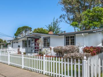 754 Rosemont Ave, Pacific Grove, CA