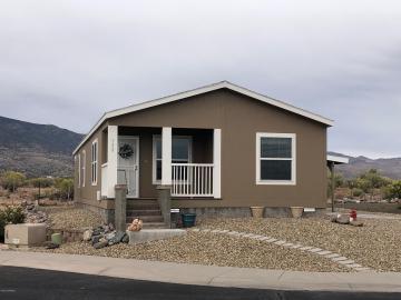 758 Agua Prieta, Mesquite Springs, AZ
