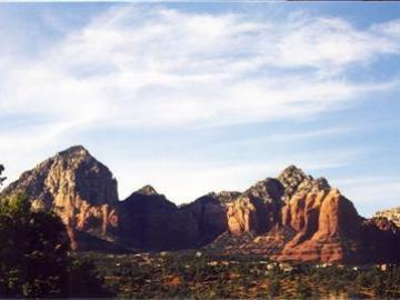 76 Calle Marguerite Rd Sedona AZ. Photo 1 of 2