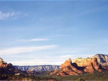76 Calle Marguerite Rd Sedona AZ. Photo 2 of 2