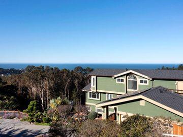 770 Alta Vista Rd Montara CA Home. Photo 1 of 40