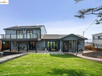 7818 Terrace Dr, El Cerrito Hills, CA