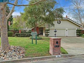 79 Oakridge Ct, Oakridge, CA