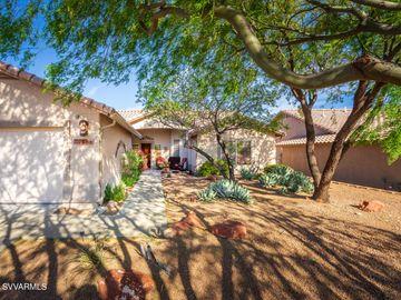 795 S Rising View Ct, Vsf-Verde Santa Fe, AZ