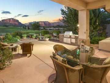 799 Crown Ridge Rd, Sedona Golf Resort, AZ
