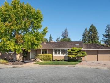 80 Amber Ct, San Carlos, CA