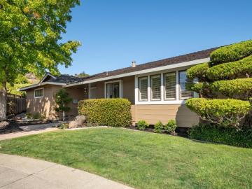 80 Amber Ct San Carlos CA Home. Photo 2 of 25