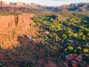 80 Cimarron Ridge Dr, Under 5 Acres, AZ