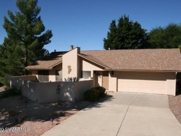 80 Concho Dr, Cathedral View 1, AZ