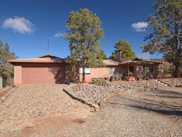 80 Jones Ln, Under 5 Acres, AZ