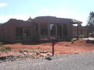 80 Pebble Dr Sedona AZ Home. Photo 1 of 1