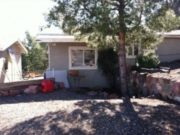 Rental 800 Calle Tomallo, Clarkdale, AZ, 86324. Photo 1 of 9