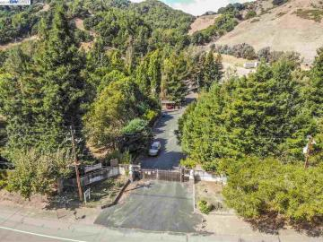8000 Crow Canyon Rd, Castro Valley, CA