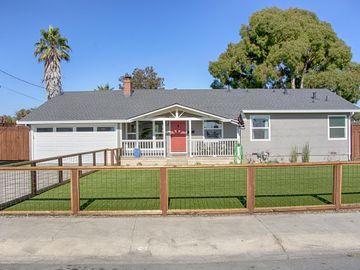 802 Fair Ave, Santa Cruz, CA