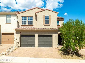 804 Alfonse Rd, Mountain Gate, AZ
