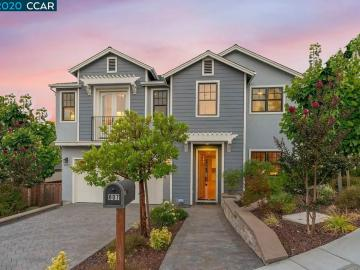 807 Paseo Roble Ct, Walnut Creek, CA