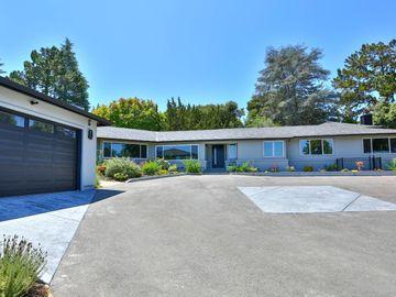 808 Amber Ln, Los Altos, CA
