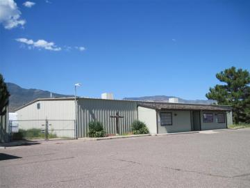 810b W State Route 89a, Commercial Only, AZ