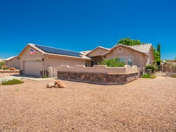 815 S Cedar Ridge Ct, Vsf - Montara Estates, AZ