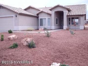 815 S Rising View Ct, Vsf - Montara Estates, AZ