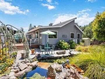 8160 Hermosa Ave, Ben Lomond, CA