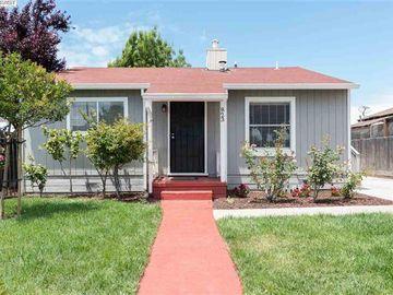 823 105th Ave, Oakland, CA