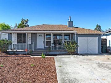 823 8th Ave, North Fair Oaks, CA