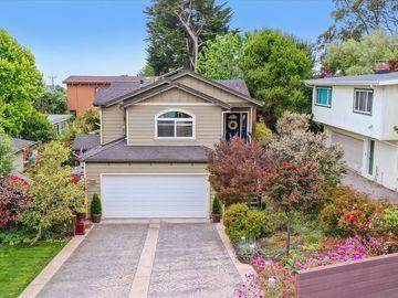 823 Valencia Ave, El Granada, CA