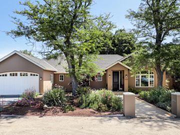829 Echo Dr, Los Altos, CA