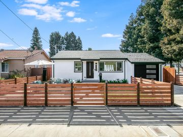 830 Dwight Ave, Sunnyvale, CA