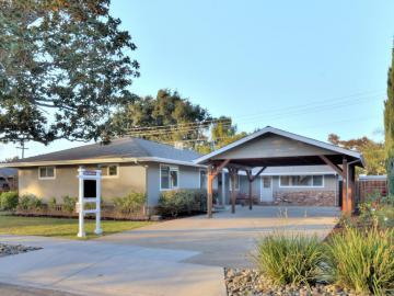 831 Bremerton Dr, Sunnyvale, CA