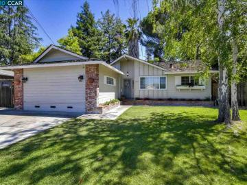 837 Tully Way, Concord, CA