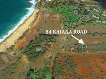 84 Kaiaka Rd, Molokai West, HI