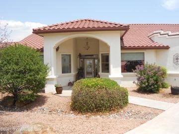 840 W Black Hills Dr, Under 5 Acres, AZ