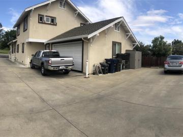 843 N K St, Northside, CA