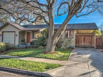 844 14th Ave, North Fair Oaks, CA