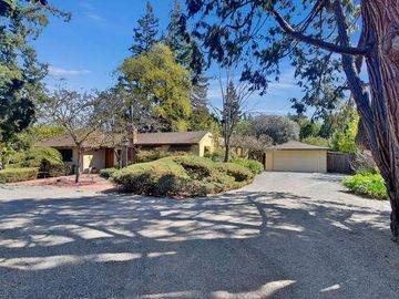 845 Los Robles Ave, Palo Alto, CA