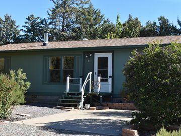 85 Catclaw Ln Sedona AZ Home. Photo 1 of 1